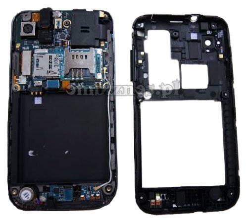 rozkręcanie Samsung i9000 Galaxy S