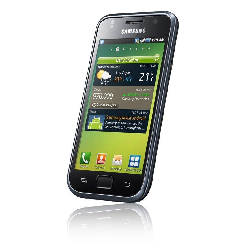 Samsung-i9000-Galaxys