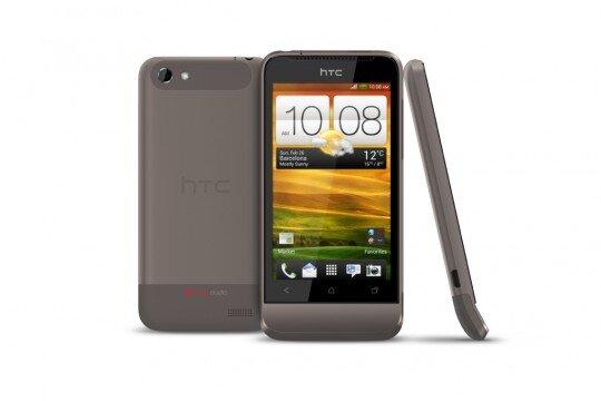 recenzja HTC-One-V