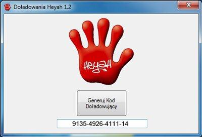 heyah-kod