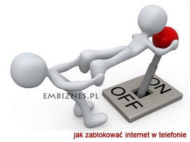 blokowanie-internetu