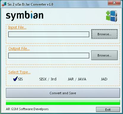 pliki sis symbian