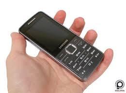 telefon nie dotykowy