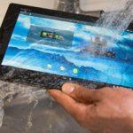 Tablet Xperia Z opinie