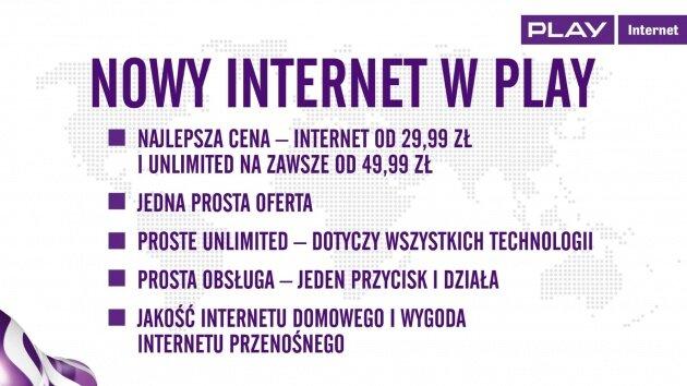 internet moblny