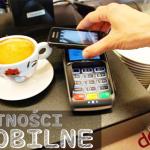 Płatności mobilne ułatwiają życie mieszkańcom dużych miast