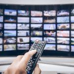 Telewizory 4K – bezkonkurencyjna jakość obrazu